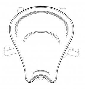 Bambach Saddle Seat Patent Image 3